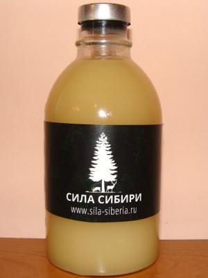 Барсучий жир Сила Сибири