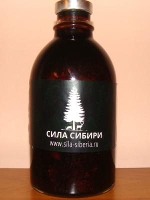 Пантогематоген кровь оленя - Сила Сибири